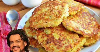 Домработница Люся поделилась рецептом блинчиков, которые готовила для Киркорова