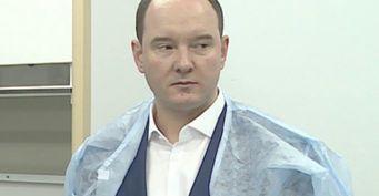 «Педофилу место в СИЗО»: Журналист Лурье призвал наказать экс-помощника главы Россельхознадзора