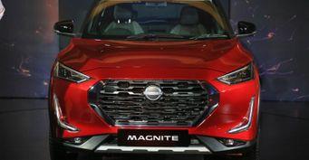Представлен Nissan Magnite: Круговой обзор идругие «фишки» кроссовера