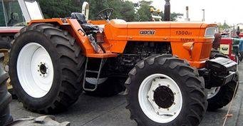 От FIAT до Lamborghini: Назван ТОП-5 крутых производителей тракторов