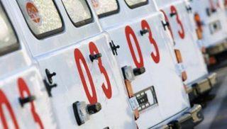 Калининградец избил водителя «скорой», перевозившей ребёнка