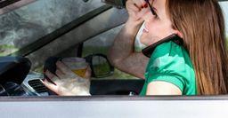 Стресс, животные, громкая музыка: что мешает вождению и создает риск ДТП