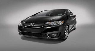 Honda презентовала прототип нового Jazz