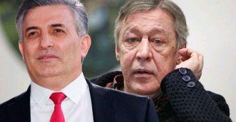 Козел отпущения или адвокат Дьявола: Роль Пашаева вделе Ефремова