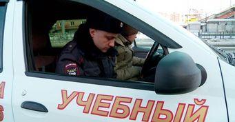 В России начали действовать требования к инструкторам ГИБДД