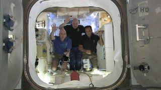 Ученые NASA выявили у экипажа МКС депрессию и снижение иммунитета