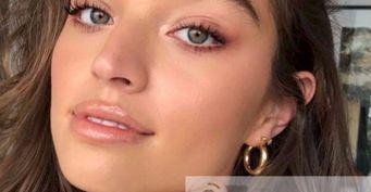 9 шагов кидеалу отбьюти-блогера. Нюдовый макияж, который незабивает поры