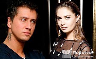 Бывшие супруги Павел Прилучный и Агата Муцениеце. Фотоколлаж Pokatim.ru
