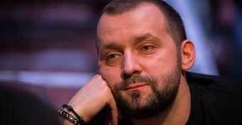 Шоумен Руслан Белый назвал адскими условия работы вStand Up