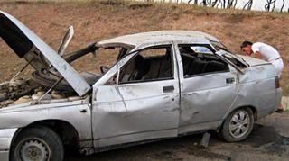 В Татарстане в двух ДТП пострадали 14 человек