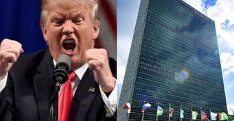 США публично угрожают Ирану отимени ООН за«намек» насоздание ядерного оружия