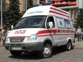 В результате столичного ДТП пострадали 5 человек