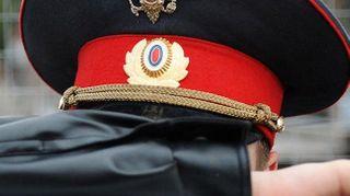 Под Омском в результате ДТП погибли три полицейских