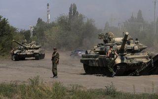 СМИ: Украинская армия отступает к Мариуполю