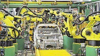 С августа в Ижевске стартует сборка автомобилей компании «Nissan»