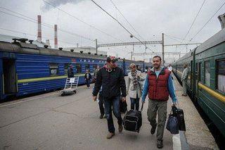 Сегодня в поездах «Москва-Ярославль» открыли доступ в Интернет