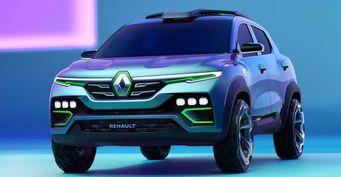 «Крете» и«Кароку» осталось недолго: Renault Kiger перелицуют вкроссовер LADA Lika— мнение