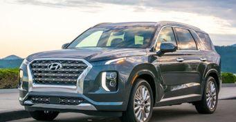 «Наковальня» и«Полубрус»: Hyundai зарегистрировала названия новых авто вРоссии
