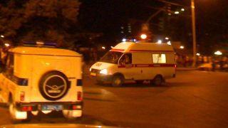 На М-5 в районе Сатки произошло два смертельных ДТП