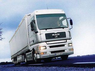 Пешеход был сбит грузовиком в Самаре