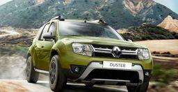 Стол-кровать в Renault Duster из фанеры и шпилек: Владелец рассказал о подготовке кроссовера к путешествию