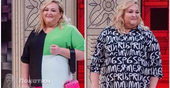 Героиня «Модного приговора» показала волосы-«сосули» через день после шоу