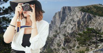 Романтичные и загадочные: Пять мест для фото-тура по Крыму