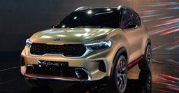 Новый KIA Sonet 2021 может «добить» продажи Picanto в России
