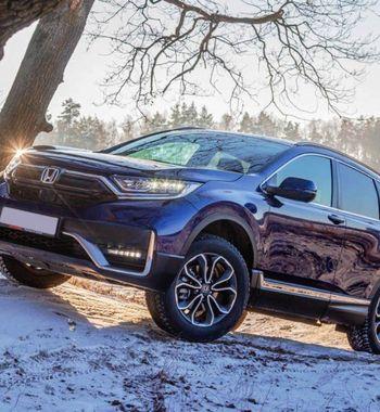 «Вторичка» лопнет от«Сервантов»: Почему уход Honda из России выгоден автомобилистам