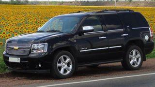 Chevrolet разработала для Tahoe горячие RS и SS версии