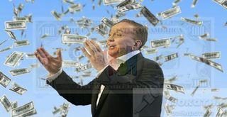 Фото: Для Маслякова главное вКВН-это деньги, pokatim.ru