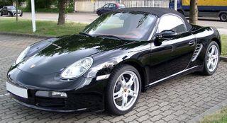Porsche тестирует Cayman и Boxster с новыми продвинутыми «турбочетвёрками»