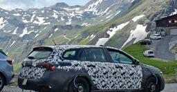 Шпионский дебют итальянской «Весты»— Fiat Tipo SWCross 2021