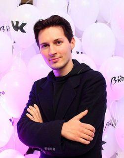 Замену Павлу Дурову будут искать уже на этой неделе
