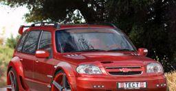 «Фантазер, ты меня называла»: В сети показали ТОП «гениальных» доработок Chevrolet Niva, сделанных своими руками