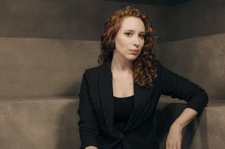 Ирина Шихман. Источник: lmode.ru