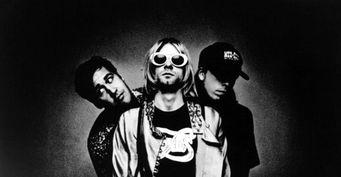 Группа Nirvana возвращается сдолгожданным альбомом спустя 27 лет после смерти Курта Кобейна