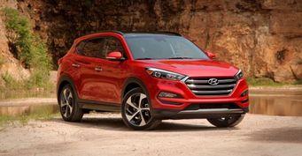 Фото брошюр Hyundai Tucson 2017 «утекли» в сеть