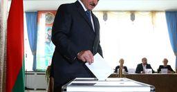 Подлог навыборах вБелоруссии подтвердила оцифровка протоколов для голосования