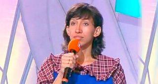 Елена Борщева выступает вкоманде КВН «Сборная Пятигорска»