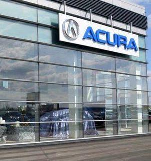 В Киеве открыли первый в стране автоцентр Acura