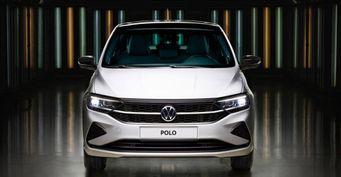 LADA Vesta Sport подает плохой пример: ВРоссии непримут Volkswagen Polo спакетом Sport