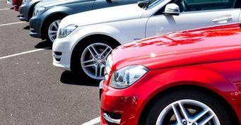 В России с 1 января могут вырасти в цене дорогие автомобили