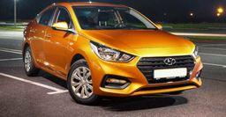 ТОП-5 претензий к Hyundai Solaris по мнению владельцев