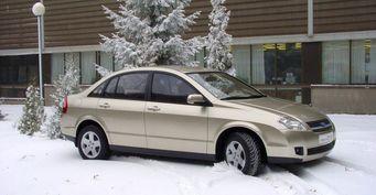 «Шеснарь» загубленный Renault: Показываем редкий ВАЗ-2116, прототип LADA Vesta