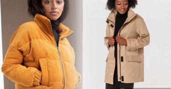Модная на10 лет вперед: осенние куртки, которые сохранят деньги истиль