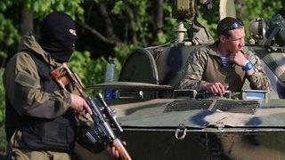Жители Мариуполя сообщают об артиллерийской стрельбе