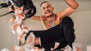 Видеоклип напесню «Пососи» стал самым задизлайканным видео нарусском Youtube Фото: Youtube