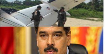 США или Мадуро: Кто «прёт» вШтаты наркотики изКолумбии