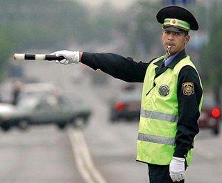 В Гродно пьяный 17-летний подросток угнал грузовик и катался по городу